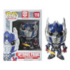 Funko Optimus Prime (With Sword) Pop! Vinyl: Image 1