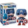 Funko Captain America Pop! Vinyl: Image 1