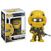 Funko Spartan Warrior (Yellow) Pop! Vinyl: Image 1
