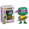 Funko Donatello (Metallic) Pop! Vinyl: Image 1