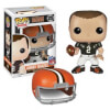 Funko Johnny Manziel Pop! Vinyl: Image 1