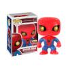 Funko Spider-Man (Glow Japan Chase) Pop! Vinyl: Image 1