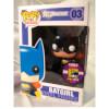 Funko Batgirl Metallic Black Pop!! (SDCC 2010) Pop! Vinyl: Image 1