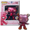 Funko Frankenberry (Metallic) Pop! Vinyl: Image 1