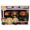 Funko Angel Buffy Vampire Spike 3 Pack Pop! Vinyl: Image 1