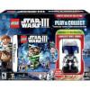 Funko Lego Star Wars 3 With Jango Fett Pop! Vinyl: Image 1