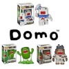 Funko Domo Set Pop! Vinyl: Image 1