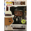 Funko Notorious B.I.G. (Metallic) Pop! Vinyl: Image 1