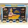 Funko The Beatles Yellow Submarine Set Pop! Vinyl: Image 1