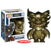 Funko Deathwing (Gold) Pop! Vinyl: Image 1
