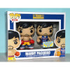 Funko Manny Pacquiao (Boxer & Coach/Player) Pop! Vinyl: Image 1