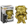 Funko Power Armour (Gold) Pop! Vinyl: Image 1