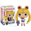 Funko Sailor Moon With Moon Stick & Luna Pop! Vinyl: Image 1