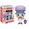 Funko Purple Pie Man And Berry Bird Strawberry Scented Pop! Vinyl: Image 1