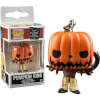 Funko Pumpkin King Pop! Keychain: Image 1