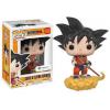 Funko Goku & Flying Nimbus (Orange Suit) Pop! Vinyl: Image 1