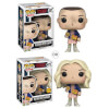 Stranger Things Eleven with Eggos Pop! Vinyl Figure: Image 1