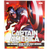 Captain America - The Ultimate Guide To The First Avenger: Image 1
