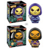 Masters of the Universe Skeletor Dorbz Vinyl Figure: Image 1
