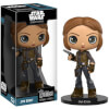 Star Wars Rogue One Jyn Erso Bobble Head: Image 1