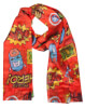 Marvel - Comics Woven Fashion Scarf with All Over Print: Image 1