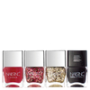 nails inc. Candy Cane Gift Set 4 x 14ml: Image 2