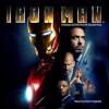 Iron Man Limited Edition Exclusive Original Soundtrack Vinyl 7