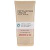 ModelCo Exfoliating Cream Facial Scrub: Image 1