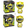 Mighty Morphin' Power Rangers Yellow Ranger Dorbz Vinyl Figure: Image 1