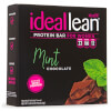 IdealLean Protein Bar Mint Chocolate: Image 1