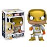 Marvel Iron Fist White Costume LE Pop! Vinyl Bobble Figure - FCBD Previews Exclusive: Image 1