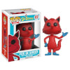 Dr. Seuss Fox In Socks Pop! Vinyl Figure: Image 1