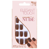 Elegant Touch Nude Collection Nails - Cocoa: Image 1