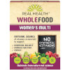 Real Health Whole Food Women's Multi - 30 Capsules: Image 1