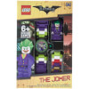 LEGO Batman Movie: The Joker Minifigure Link Watch: Image 6