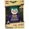 LEGO Batman Movie: The Joker Minifigure Clock: Image 6