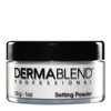 Dermablend Loose Setting Powder (Various Shades): Image 1