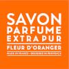 Compagnie de Provence Scented Soap 100g - Orange Blossom: Image 1