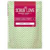 Scrub Love Coconut Body Scrub - Coconut Cranberry: Image 1