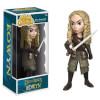 Lord of the Rings Eowyn Rock Candy Vinyl Figure: Image 1