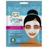 yes to Cotton Paper Mask Single Mask: Image 1