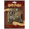 Harry Potter Iron on Patches (14 Pack): Image 2