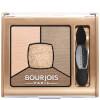 Bourjois Quad Eyeshadow - Taupissime 3.2g: Image 1