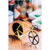 Fixie Pizza Cutter - Bumble Bee: Image 3