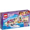 LEGO Friends: Andrea's Speedboat Transporter (41316): Image 1