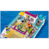 LEGO Friends: Sunshine Catamaran (41317): Image 4