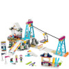 LEGO Friends: Winter Holiday Snow Resort Ski Lift (41324): Image 2