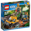 LEGO City: Jungle Halftrack Mission (60159): Image 1