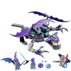 LEGO Nexo Knights: The Heligoyle (70353): Image 2
