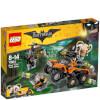 LEGO Batman: Bane Toxic Truck Attack (70914): Image 1